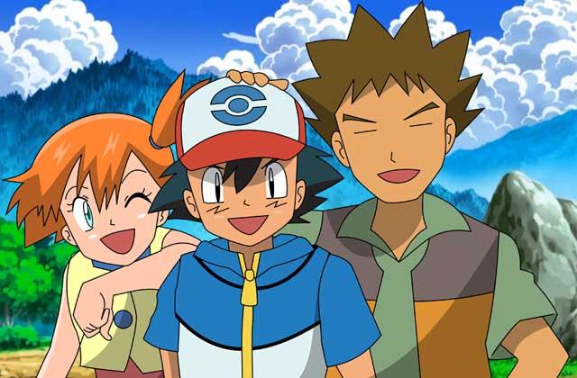 Non, Pokémon Go ne crée pas une armée de «zombies asociaux», au contraire!