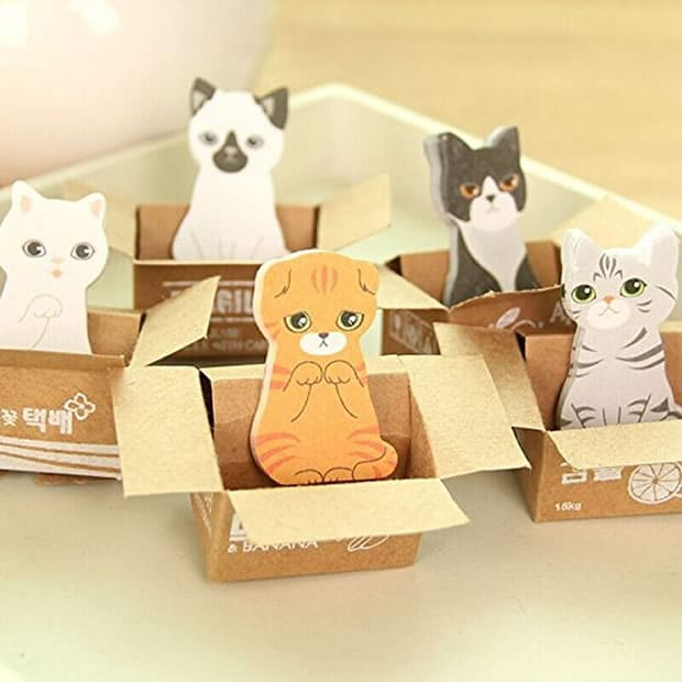 post-it-chaton-amazon