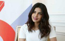 Priyanka Chopra vous parle de «Quantico», de féminisme… et de ses aisselles