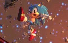 Un nouveau jeu vidéo « Sonic » arrive !