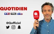 «Quotidien», la nouvelle émission de Yann Barthès, a sa bande-annonce