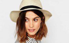 Sélection de chapeaux et casquettes pour l'été 2016