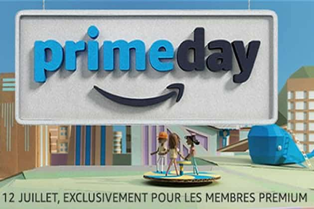 Sélection shopping spéciale «Prime Day » chez Amazon