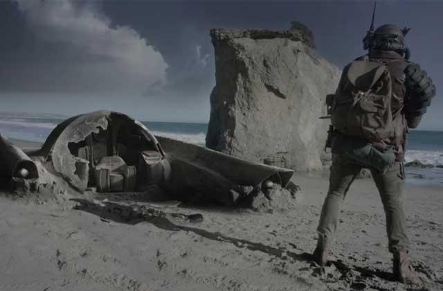 La série Fallout, un rêve devenu réalité grâce à des fans