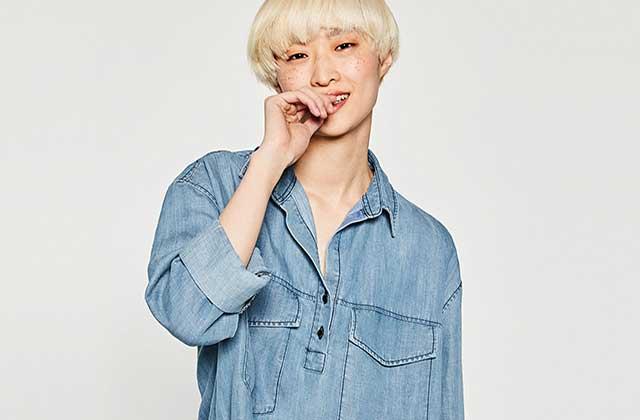 Sélection de vêtements en jean pour les soldes d'été 2016
