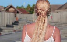 Sélection de tutos coiffure en vidéo pour l'été 2016