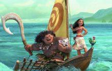 «Vaiana, la légende du bout du monde», le (très mignon) prochain Disney