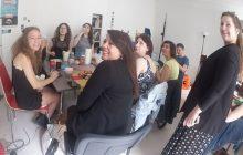 VlogMad n°26 — Clémence Bodoc nous quitte, des invitées débarquent et Aki teste son «Instinct de survie» à Londres
