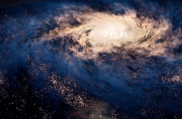 Terrence Malick dissèque l'origine de l'univers dans «Voyage of Time»