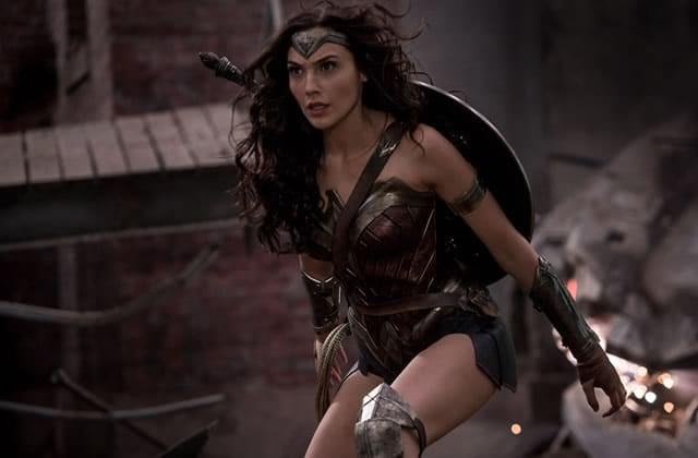 Wonder Woman plus badass que jamais dans la bande-annonce deson propre film