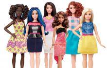 Les Barbie de différentes morphologies se vendent très bien !