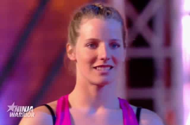 Charlotte Dequevauviller, demi-finaliste de «Ninja Warrior», pédale sur la Transcontinental Race!