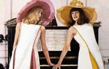 CinémadZ Avignon—«Les Demoiselles de Rochefort» le 6 septembre à 20h!