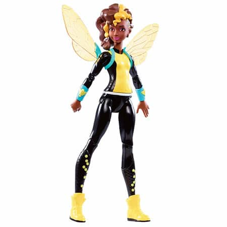 figurine bumblebee