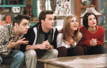 Quiz — Connais-tu bien les répliques de Friends ?