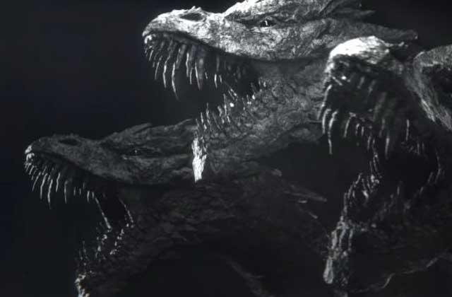 Fans de Game of Thrones, préparez-vous pour une info pas très jojo