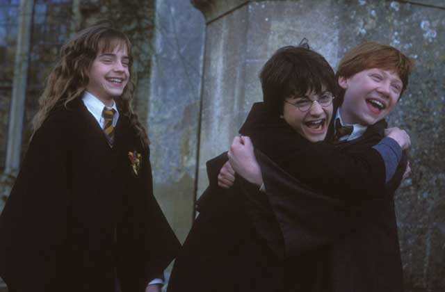Warner Bros dément tout film «Harry Potter et l'enfant maudit»