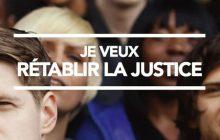 Jacqueline Sauvage ne fera pas appel du rejet de sa demande de libération conditionnelle