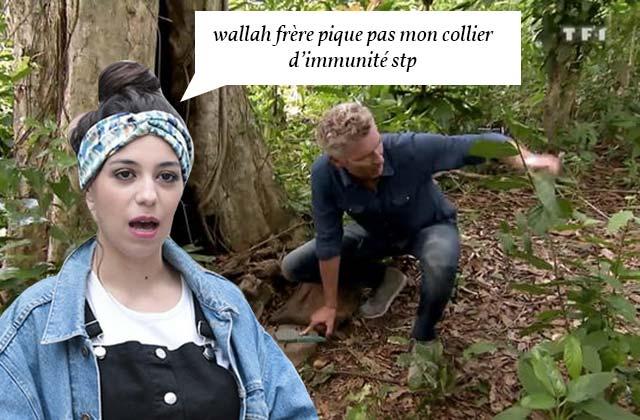 Koh-Lanta «L'île au trésor» live-tweeté par notre Jean-Monique nationale!