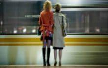 Lettre ouverte à la dame du RER B qui m'a redonné foi en moi