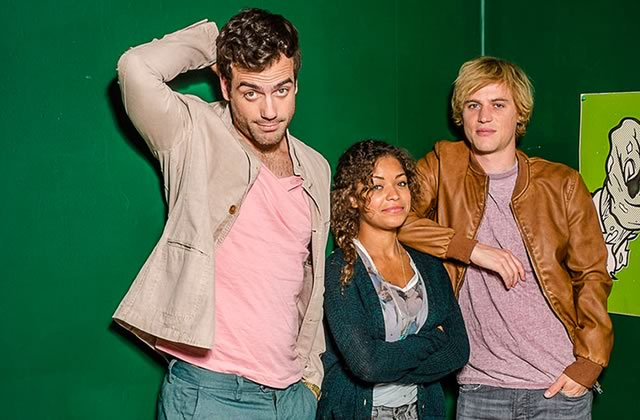«Lovesick», nouvelle sitcom britannique pleine de tendresse à binge-watcher sans complexes