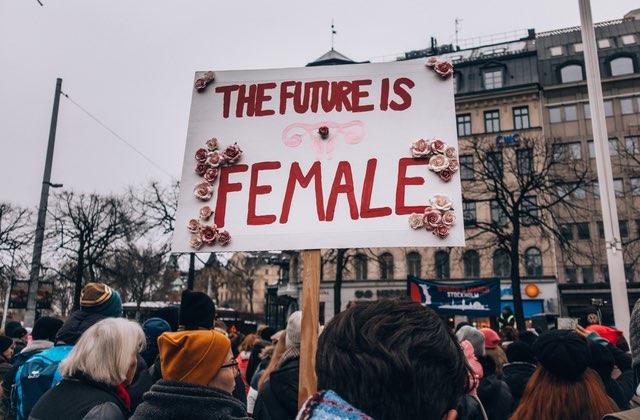 15 mauvaises raisons de ne pas être féministe