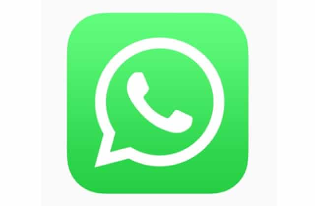 Vos messages supprimés sur iMessage et WhatsApp… ne le seraient pas vraiment?