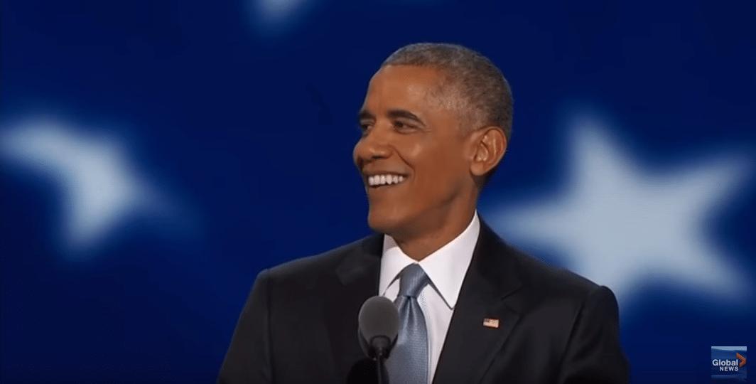 Barack Obama clame haut et fort son féminisme, et ça fait du bien