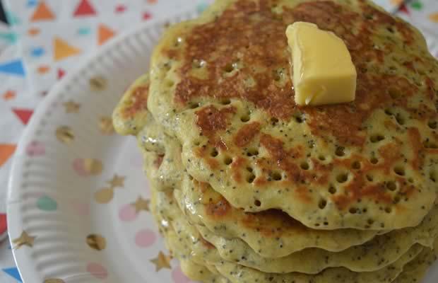 pancakes-recette