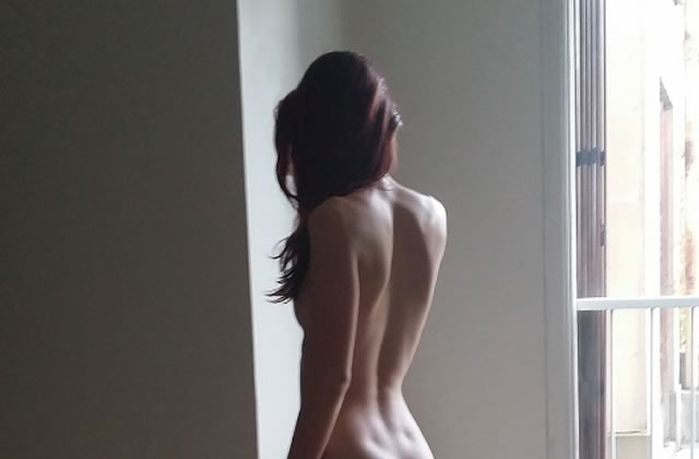 Portrait cul—Amélie, 22 ans, en couple libre: «J'ai une sexualité que j'assume et un corps que j'aime»
