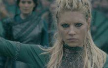 «Vikings», saison 4, partie 2 : T'ES PRÊTE ? — Quizz