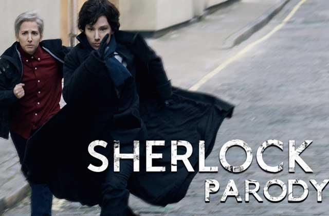 «Sherlock» rencontre Macklemore dans une vidéo signée Hillywood!