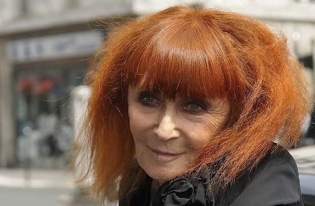 Sonia Rykiel est morte