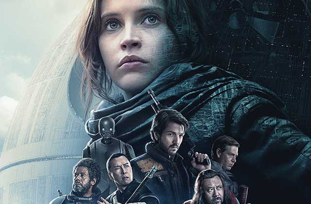 Star Wars : Rogue One a encore une nouvelle bande-anno