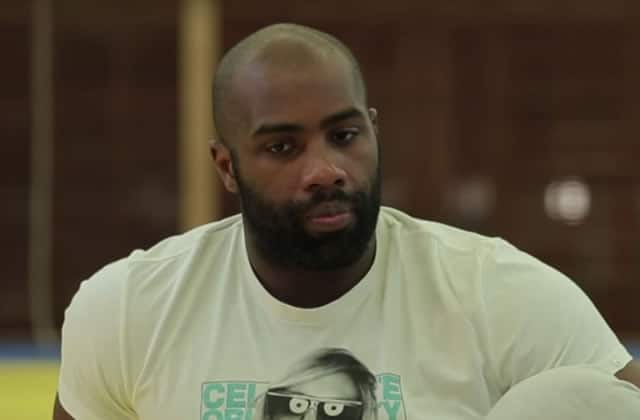 Teddy Riner donne une interview inspirante à Clique.TV