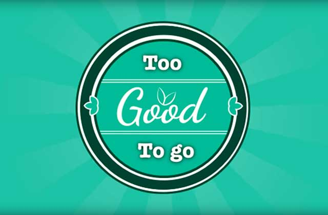 « Too Good To Go », l'application qui lutte contre le gaspillage alimentaire des restaurants