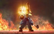 Mymy invite le Capitaine du Nexus VI à twitcher du «Final Fantasy IX» le 31 août à 20h!