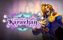 Découvrez « Une nuit à Karazhan », la nouvelle aventure d'« Hearthstone » !