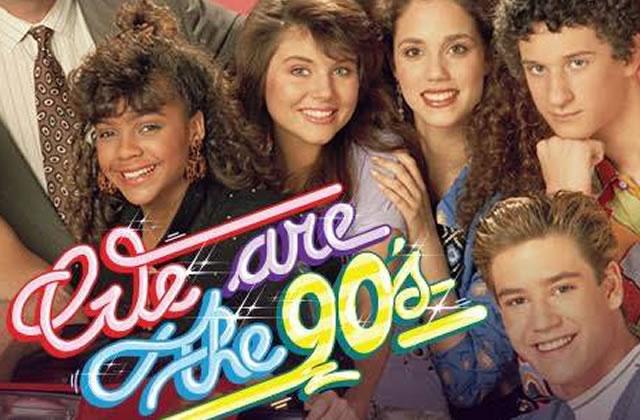 Concours—5×2 places à gagner pour la We Are the 90's du samedi 3 septembre 2016!