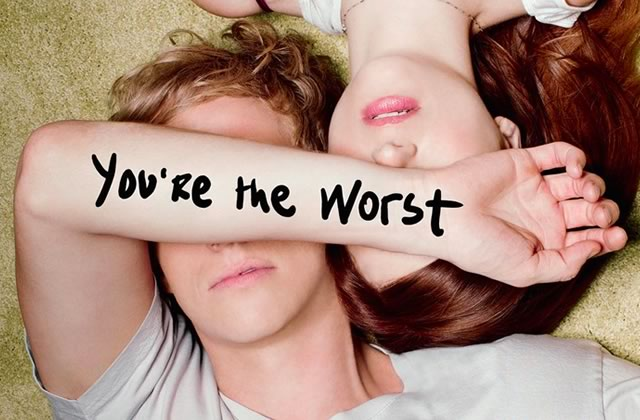 « You're the Worst » saison 3, c'est parti !