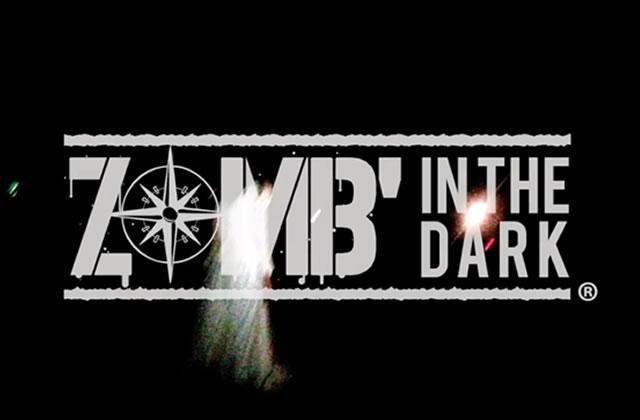 La Zomb'in The Dark 2016 en vidéo vous donnera des sueurs froides