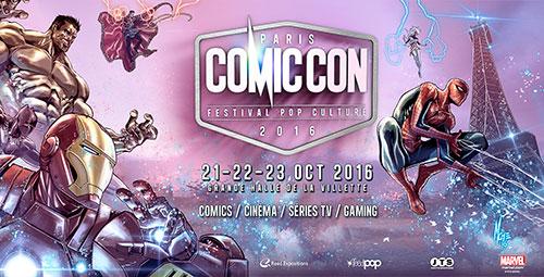 agenda-pop-culture-octobre-2016-comic-con