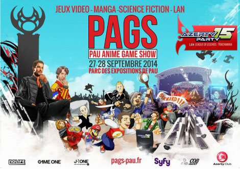 agenda-pop-culture-octobre-2016-pau-anime-game-show