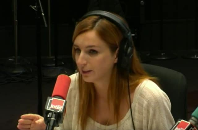 Alison Wheeler conseille à Brad Pitt de s'installer en France après son divorce (et c'est très drôle)