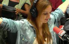 Alison Wheeler allie éducation sexuelle et scandales politiques avec (beaucoup) d'humour sur France Inter