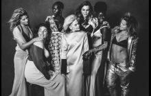 «The All Woman Project» démarre 2017 avec une nouvelle campagne
