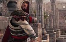 Trois épisodes mythiques d'Assassin's Creed réédités sur Xbox One et PS4