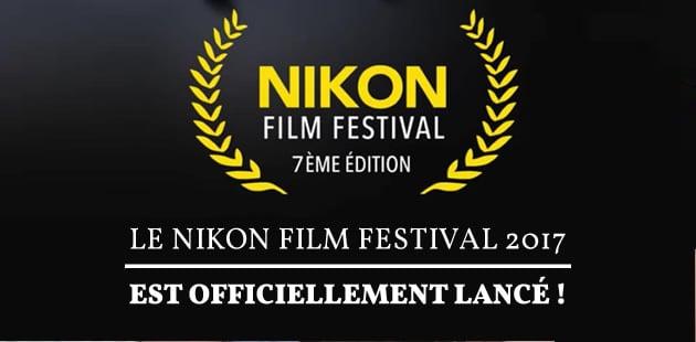 Nikon Film Festival 2017:les votes sont ouverts!