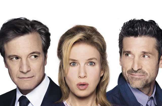 Mark Darcy ou Jack Quant ? Le match des prétendants pour Bridget Jones