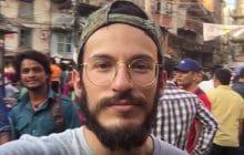 Cyrus North raconte ses 21 jours de sérénité au Népal (et vous propose de faire une bonne action)